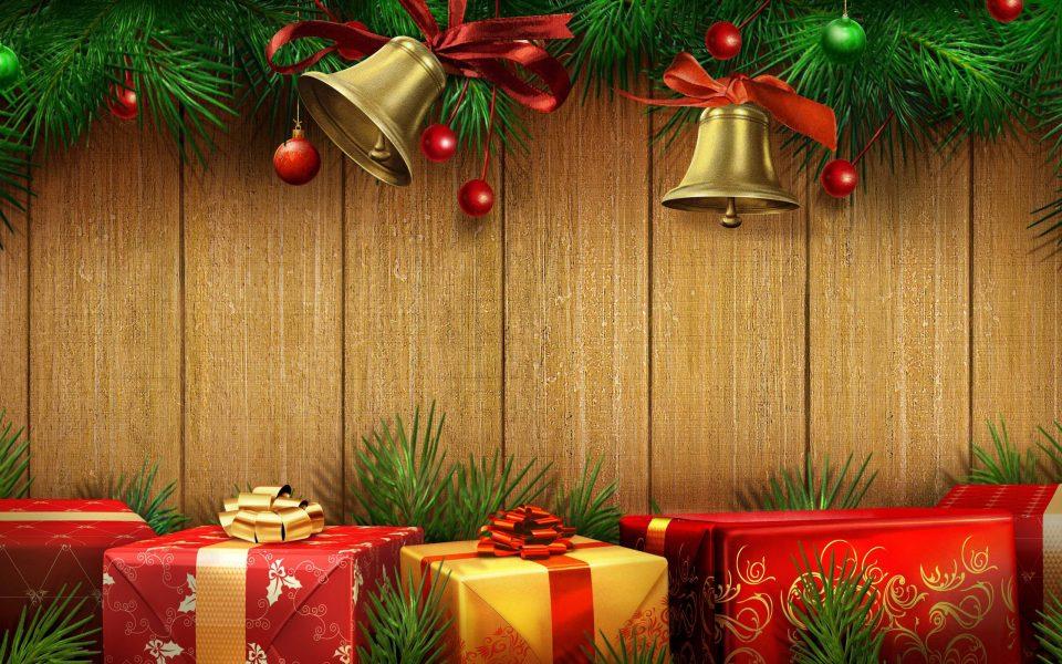 Коледни подаръчни ваучери