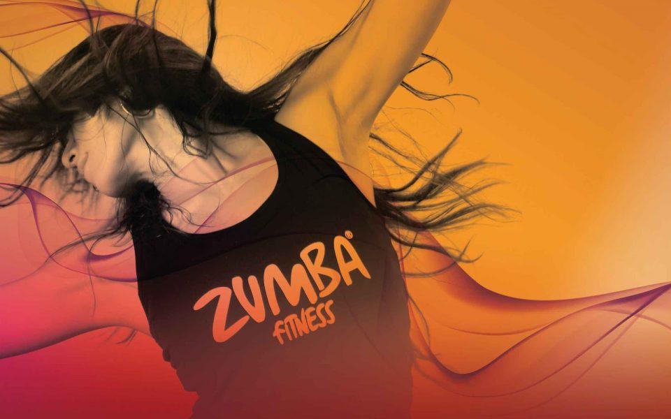 Zumba Fitness с Ивана